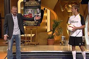 Werbespot-mit-Tom-Bartels-und-Adrian-Fogel-beim-ARD