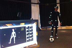 Motion-Capturing-Fussball-Freestyler