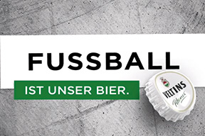 Fussball Freestyle Veltins Werbespot