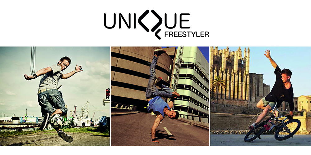 Unique-Freestyler